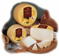 Protected denomination of origin Cured Murcia Cheese