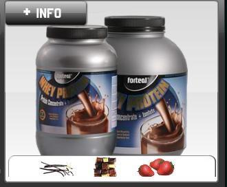 Nutritional supplements for athletes