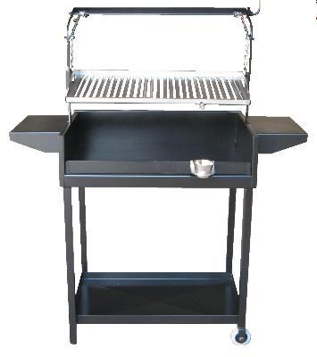 Ovens and barbecues