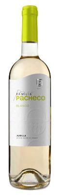 FAMILIA PACHECO WHITE