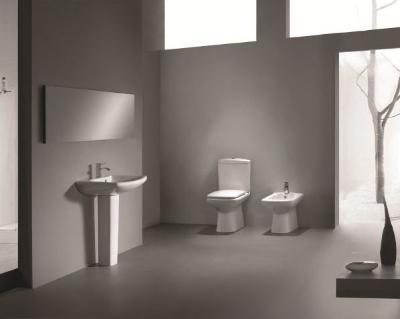 Bathroom fixtures and taps in general