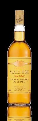 Scotch Whisky Maltese