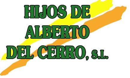 HIJOS DE ALBERTO DEL CERRO, S.L.