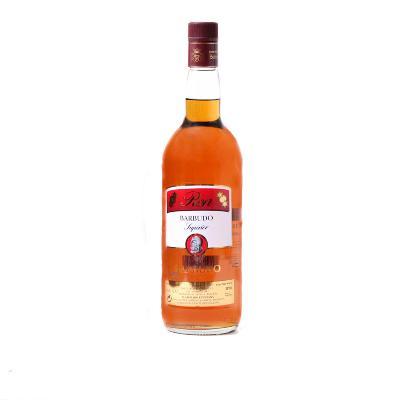 Bearded Rum