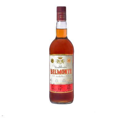 Spirit drinks Belmonte