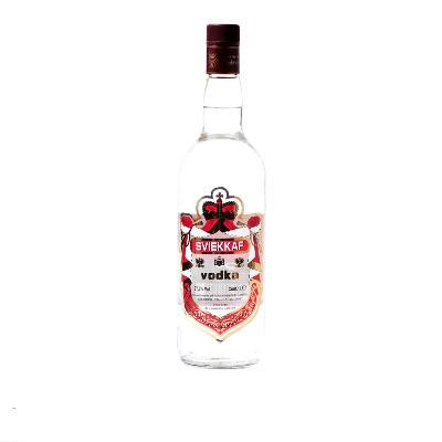 Vodka Sviekkaf