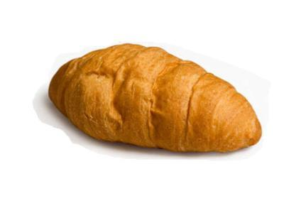 Croissant, in bulk