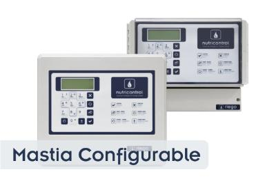 Management and climate control equipment.