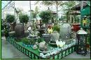 Decorative garden items