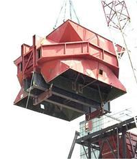 Air and gas handling equipment