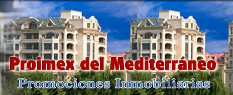 PROIMEX DEL MEDITERRANEO, S.L.U.