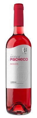 FAMILIA PACHECO ROSEE