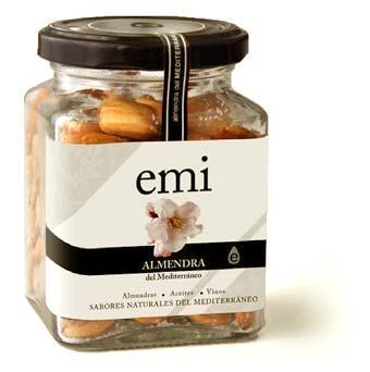 EMI ALMONDS