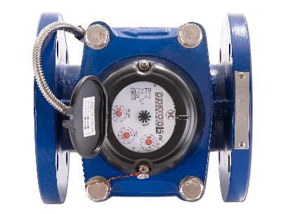 Hidraulic water meters