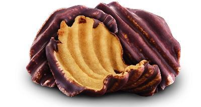 Choco crisps