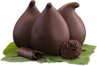 Figs stuffed with truffle