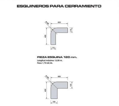 Cement blocks for industrial and residential construction purposes