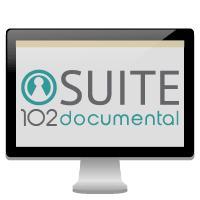 Suite 102 Documentación. Software para la gestión documental