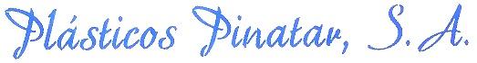 PLÁSTICOS PINATAR, S.A.