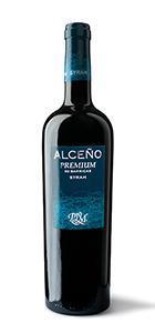 Premium Syrah wine