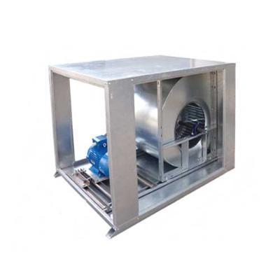 Ventilation: extraction engine