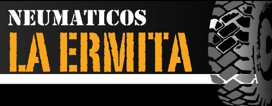 NEUMÁTICOS LA ERMITA, S.L.