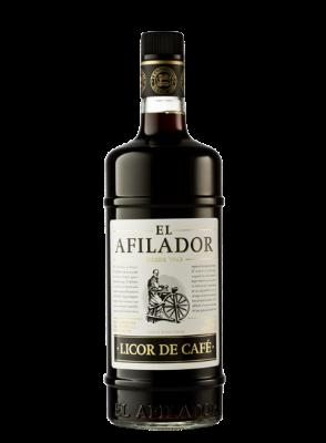 Orujo El Alfilador - Coffee