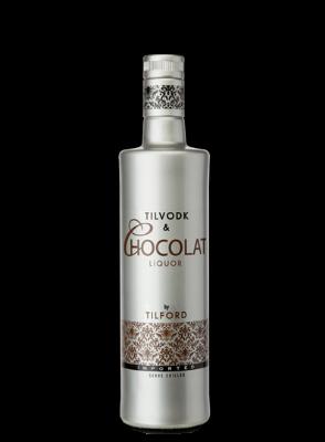 Tilvodk - Chocolate