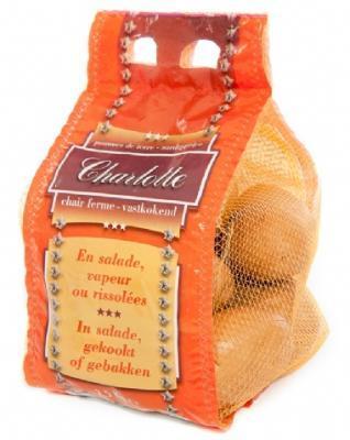 V-pack bag model