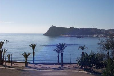 Spanish Courses at the Mediterranean coast