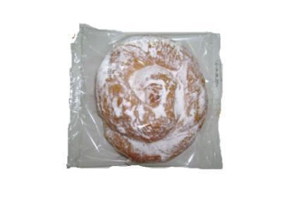 Big Mallorcan ensaimada, sigle-wrapped item