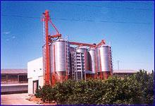 Animal-feed compound factories