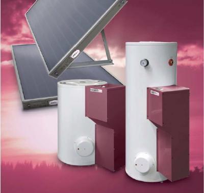 Solar equipment.