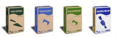 Manual plasters