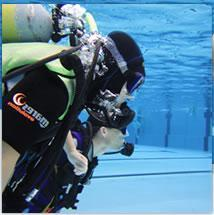 Active tourism: diving, sailing