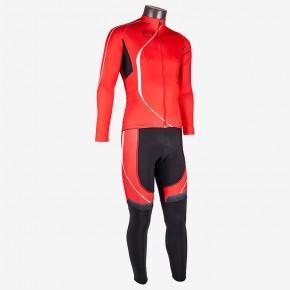 Clothing for gymnastics