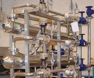 V SERIES Water Heaters