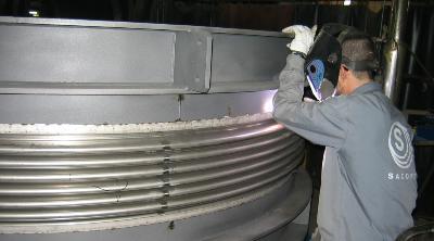 Metal Expansion Joints and Metallic Compensators