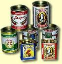 Spice cases