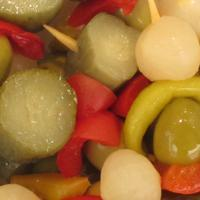 Other pickles