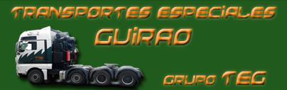 TRANSPORTES GUIRAO E HIJOS SL
