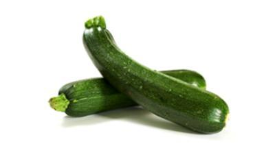 Ecological courgette