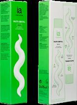 Hygiene buco-dental. Interapothek Pasta Dental Menta 75 ml. and Double.