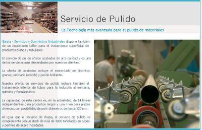 Polishing service