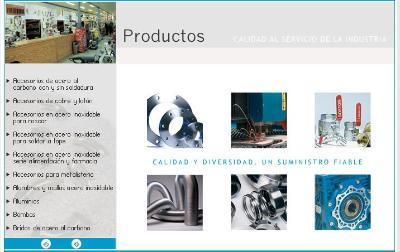 Industrial accessories