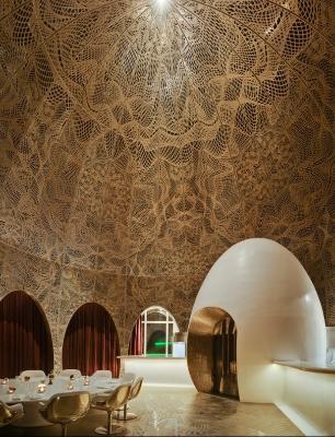 Mix Restaurant Dubai