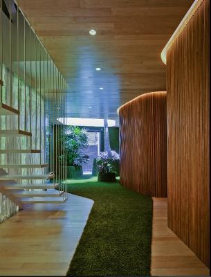 Secret Garden Penthouse