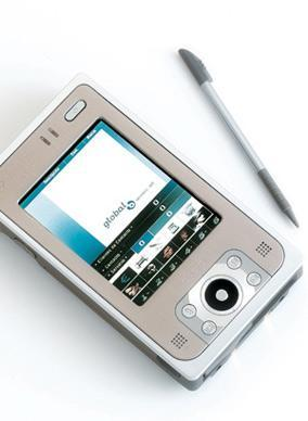 Touch Express Pocket is software for pocket POS (Point of Sale)