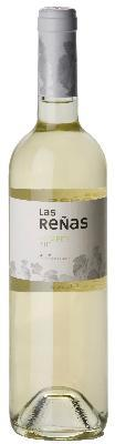 D.O. Bullas Wine LAS REÑAS WHITE WINE
