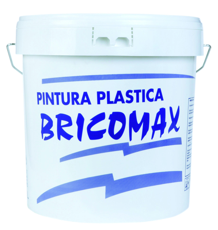 Matt Plastic Paint BRICOMAX